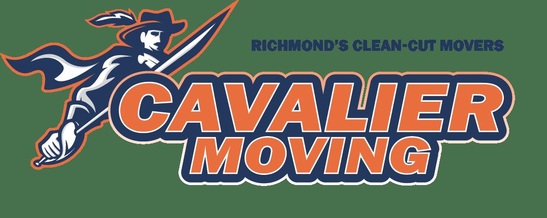 Cavalier Moving Logo