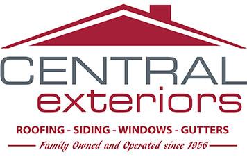 Central Exteriors Logo