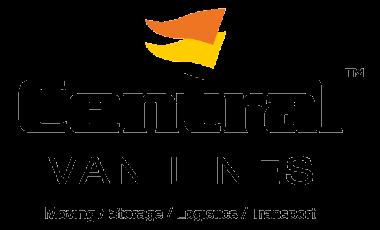 Central Van Lines Logo