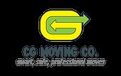 CG Moving Company Logo