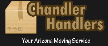 Chandler Handlers Logo