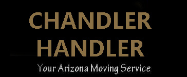 Handlers Movers  Logo