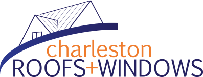 Charleston Roofs & Windows Logo
