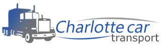 Charlotte Car Transport Logo