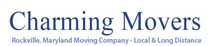 Charming Movers Inc Logo