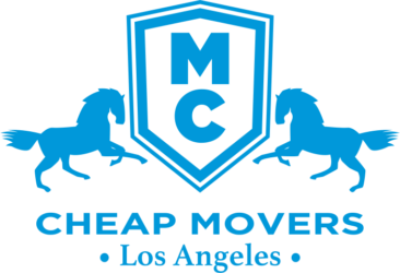 Cheap Movers Los Angeles Logo