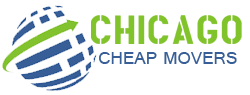 Cheap Movers - STI Logo