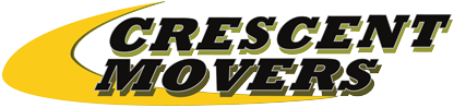 Crescent Movers Logo