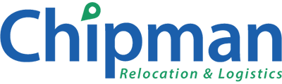Chipman Relocation & Logistics  Logo