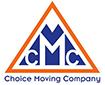 Choice Moving Company Logo