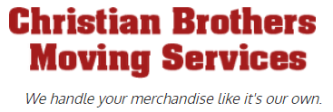 Christian Brothers Moving Service Inc. Logo