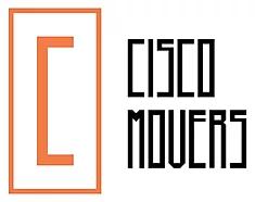 Cisco Movers El Paso Logo