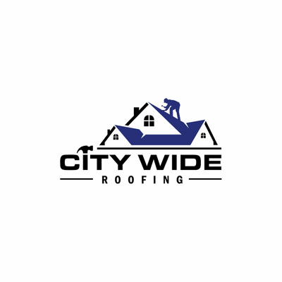 Citywide Roofing Logo