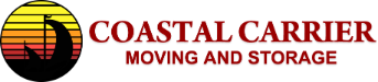 Coastal Carrier Moving & Storage Company Logo