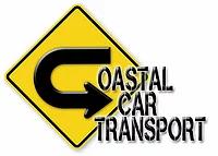 Coastal Car Transport Logo