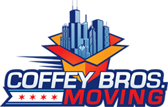 Coffey Bros. Moving Logo