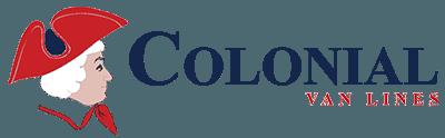 Colonial Van Lines Logo
