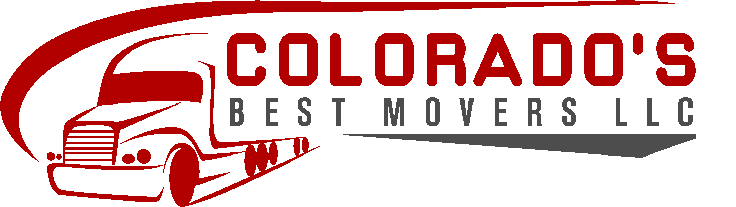 Colorado's Best Movers LLC Logo
