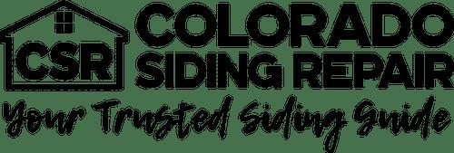 Colorado Siding Repair Logo