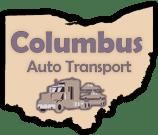 Columbus Auto Transport Logo