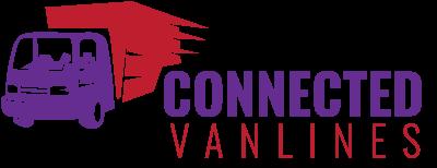 Connected Van Lines Logo
