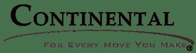 Continental Van Lines, Inc. Logo