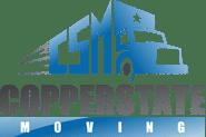 Copperstate Moving LLC Logo
