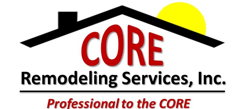 CORE Remodeling Services, Inc. Logo
