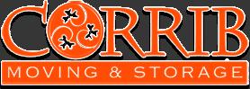 Corrib Moving & Storage Logo