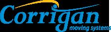 Corrigan Moving Systems Logo