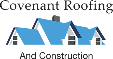 Covenant Roofing and Construction Logo