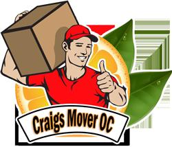 CraigsMoverOC.com Logo
