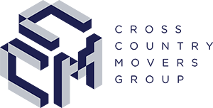 Cross Country Movers Group Logo