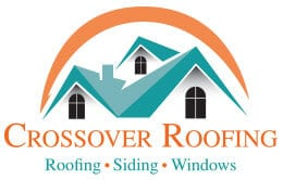 Crossover Roofing Logo