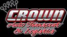 Crown Auto Transport Logo