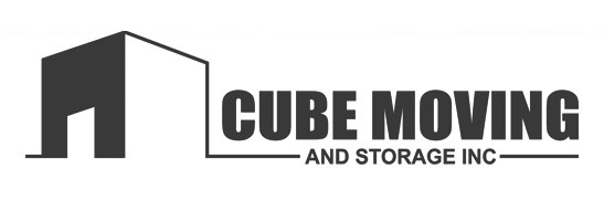 Cube Moving and Storage Inc Logo