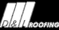 D&L Roofing LLC Logo