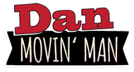 Dan the Moving Man Logo