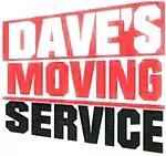 Dave's Moving Service, Inc. Logo