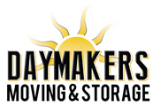 Daymakers Moving & Storage Logo