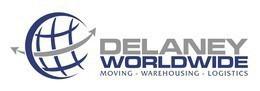 Delaney Moving & Storage Logo