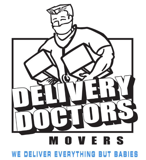 Delivery Doctors Movers Logo