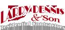 Dennis Home Improvement, LLC Logo