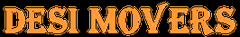 Desi Movers Logo