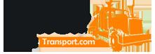 Detroit Car Transport Logo