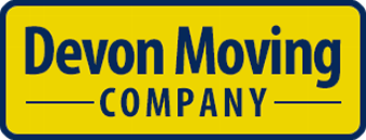 Devon Moving Company Logo