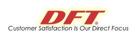 DFT Logistics Logo