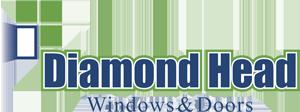 Diamond Head Windows & Doors Logo