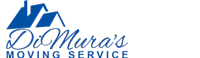 DiMura's Moving Services LLC Logo