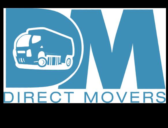 Direct Movers Atlanta Logo